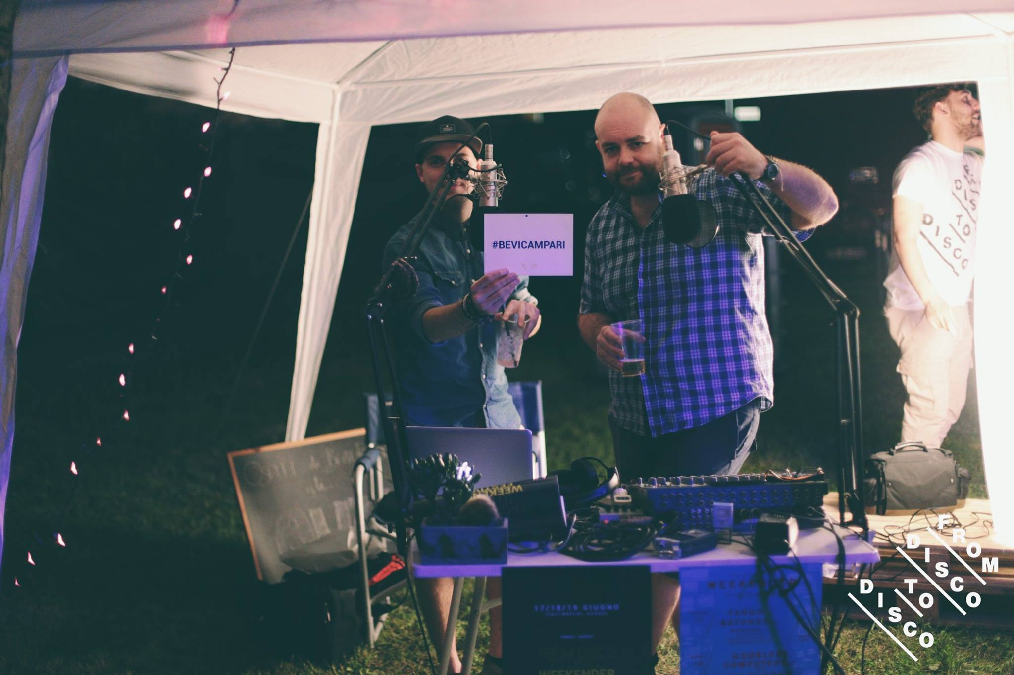 @FDTD Weekender Festival 2016