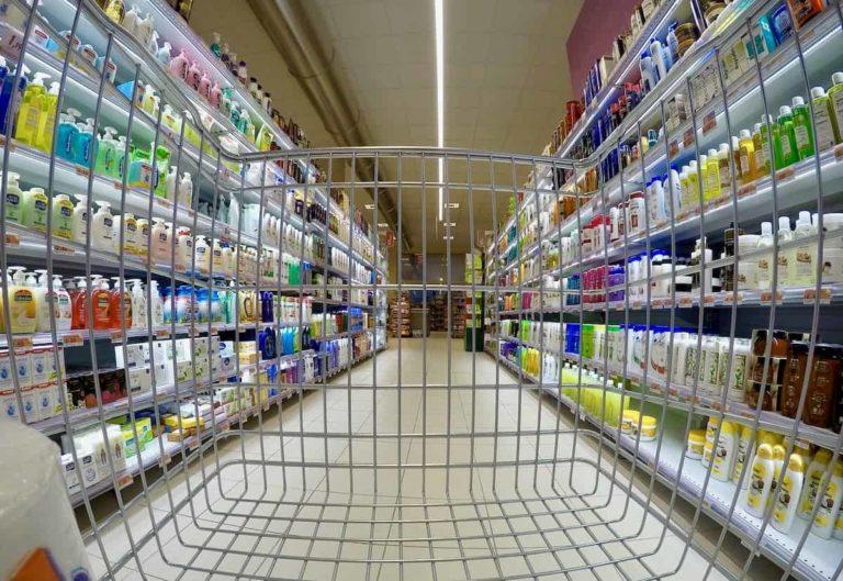 supermercato_Radio Zappa_My funny quarantine